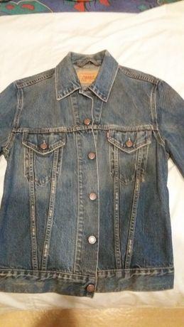 Куртка джинсовая Levi Strauss.
