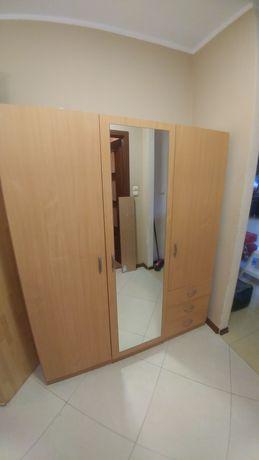 Szafa do przedpokoju 3 drzwiowa