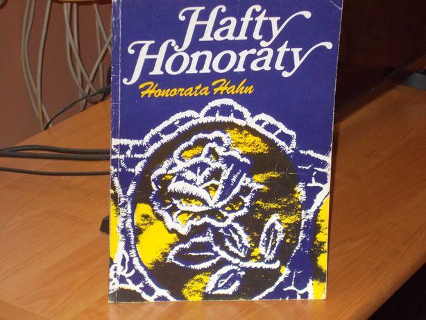 Hafty Honoraty Honorata Haku