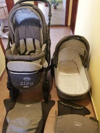 Łóżeczko dziecięce chicco, wózek dziecięcy bayby merc 3x1 chicco 4x1