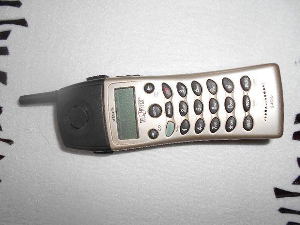 Bezprzewodowy telefon stacjonarny Tele Zapper