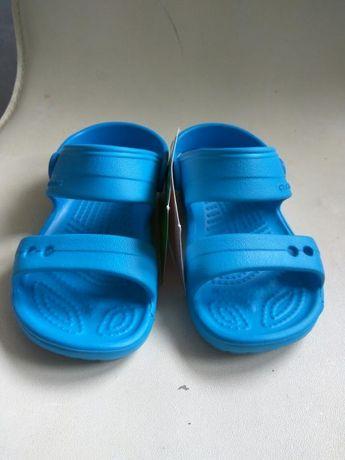 Босоножки сандали Crocs Sandals 11