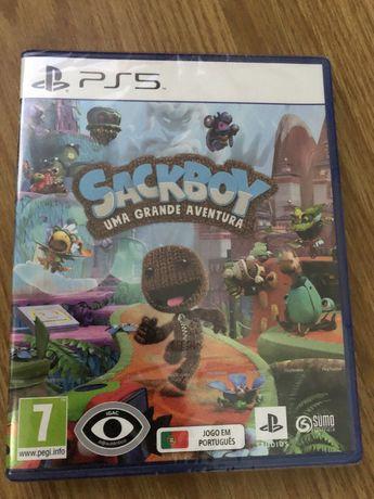 Sackboy Playstation5