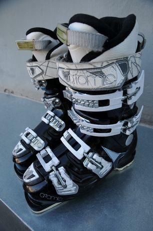 buty narciarskie damskie Atomic Hawx Plus rozmiar 37 - 38 (24 cm