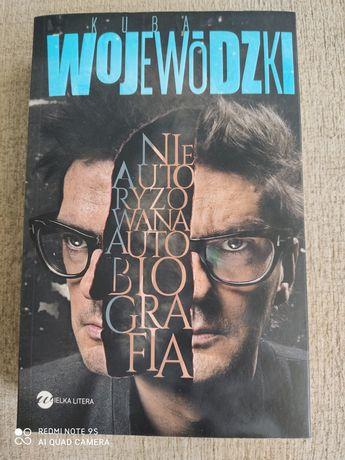 Książka Kuba Wojewódzki