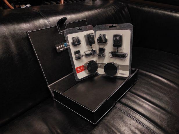 Monitor Audio bezprzewodowy nadajnik odbiornik LINK WR-1  Link WT-1