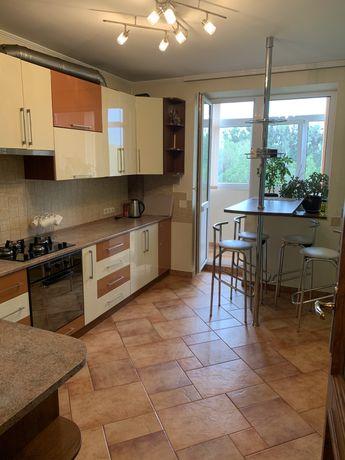 Квартира в двух рівнях район Майдану