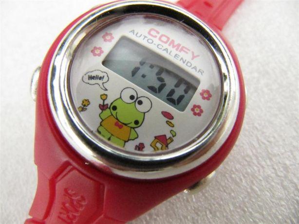 Часы COMFY детские, электронные, новые