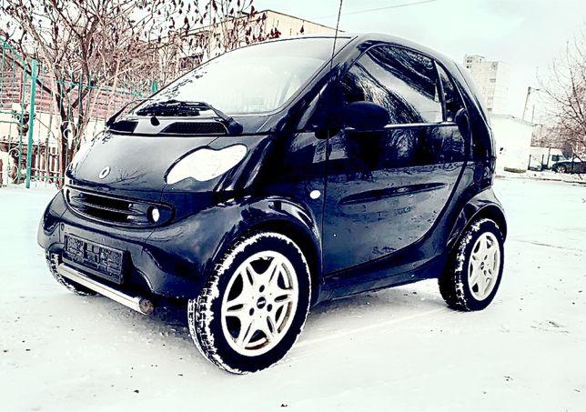 Продам Smart city 450