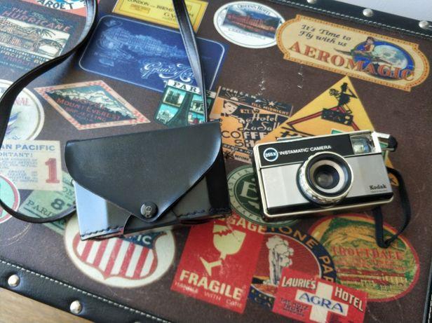 Máquina Fotográfica Antiga Kodak Instamatic
