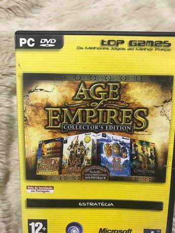 Age Empires - Collector's Edition