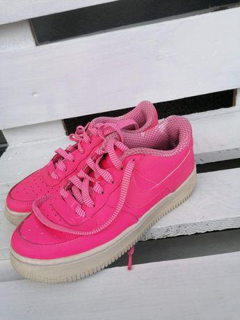Sprzedam oryginalne buty damskie Nike Air Force