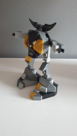Klocki Lego Mixels Seismo