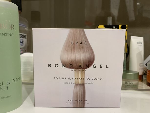 Уход Brae Bond Angel Plex 300 ml (Olaplex)