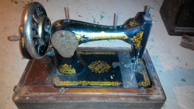 Швейная машинка singer (Германия)