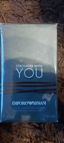 Emporio Armani Stronger With You 50 ml.