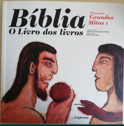 Coleção 12 livros - Bíblia o livro dos livros