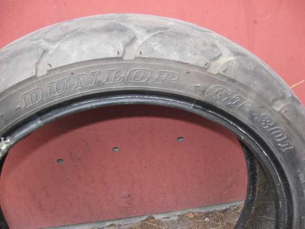 opony dunlop 120/70-13 skuter
