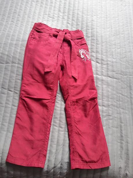 Spodnie C&A r.104