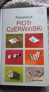 Pokalanie- Piotr Czerwiński