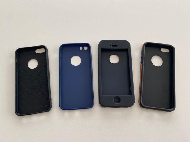Capas iPhone 5S