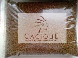 Касик (Caciquae) кофе на развес 1 кг Бразилия Херсон - изображение 1