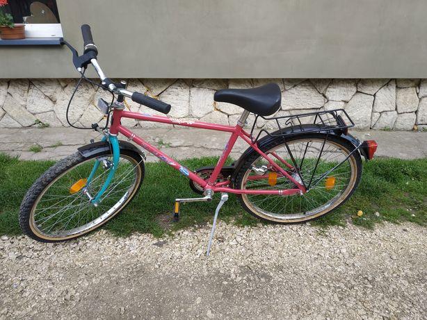 Rower  24c 3 biegi