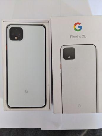 Google pixel 4 xl white 128gb