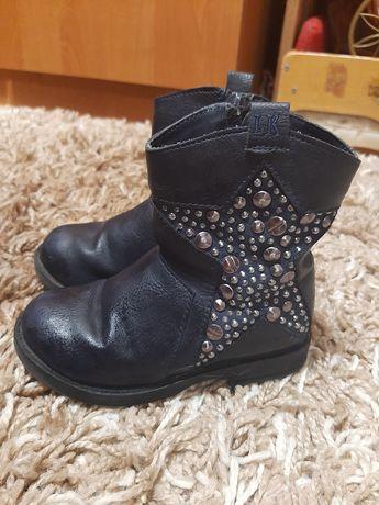 Сапожки,ботинки,ботиночки демисезон 22размер