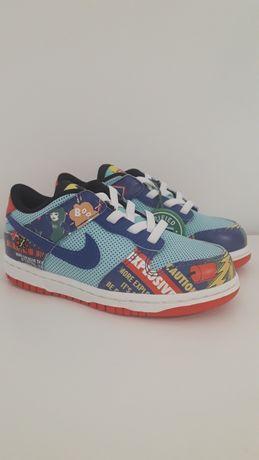 Nike Dunk low CNY