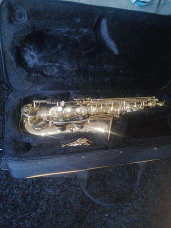 Saxofone para iniciantes