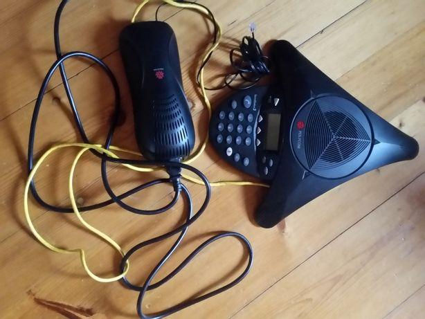 telefon Polycom SoundStation2 Expandable konferencyjny VOIP