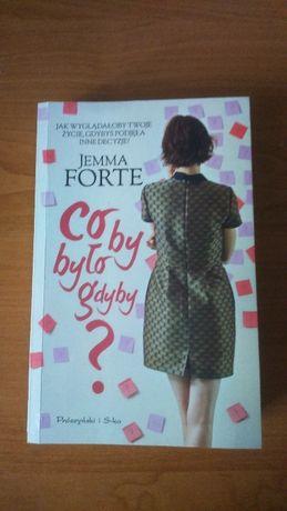Sprzedam książkę Co by było gdyby? Jemma Forte