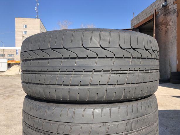255/40 r20 Резина летняя Pirelli PZero 18 год