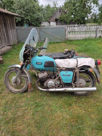 ИЖ 4 продам мотоцикл