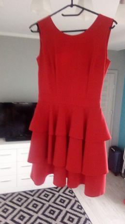 sukienka rozmiar 34 xs