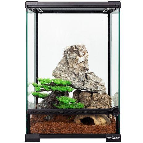 Terrarium 30x30x45cm
