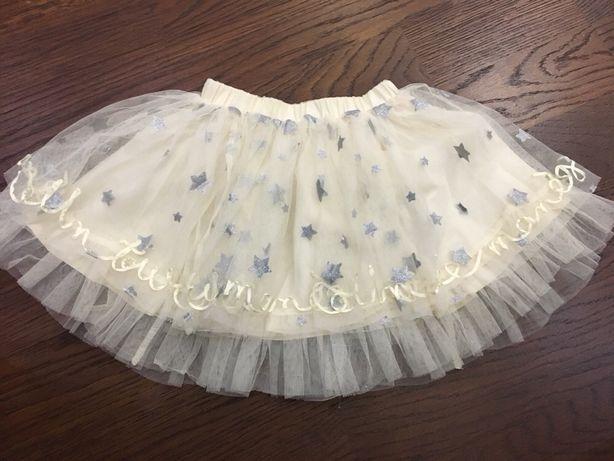 Нарядная юбка Billieblush на 6 лет
