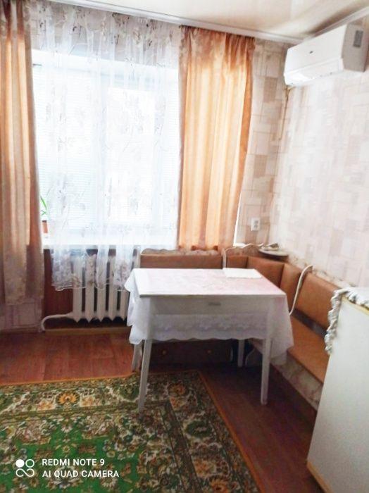 2 кімнати в гуртожитку