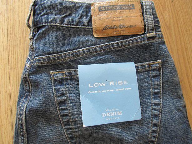 spodnie/jeans Eddie Bauer