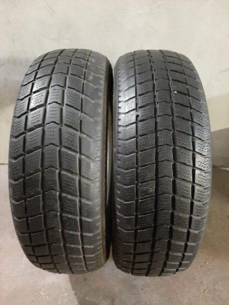 2x Roadstone EURO-WIN 600 185/60/15
