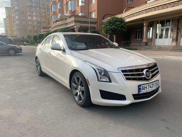 Продам Cadillac ATS