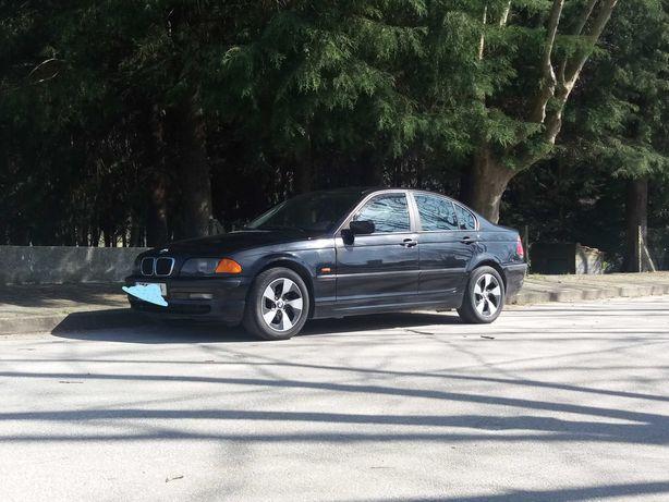 BMW  320d e46 ano 2000