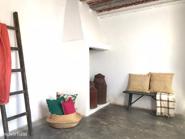 Moradia, 61 m², Alcácer do Sal (Santa Maria do Castelo e Santiago) e Santa Susana