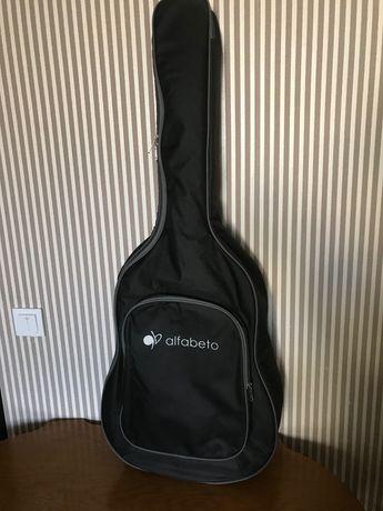 Гитара Alfabeto нова