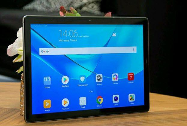 Планшет телефон Samsung Galaxy TAB 10, быстрая зарядка планшета