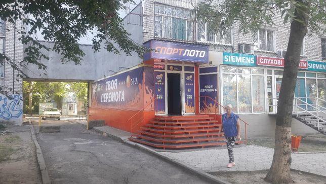 Аренда магазина, проспект Центральный. 60м 12000 грн!
