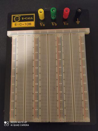 Uniwersalna płytka stykowa EIC-106