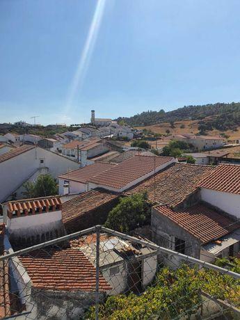Casa Térrea   Santana, Nisa, Monte do Arneiro