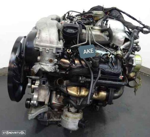 Motor Audi A6 A4 V6 2.500Tdi (180Cv) Ref.AKE BAU BDG